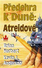 Předehra k Duně: Atreidové Herbert Anderson