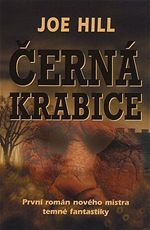 �ern� krabice Joe Hill