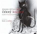 Černý kocour a jiné hororové povídky Edgar Allan Poe
