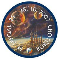 Festival fantazie Speciál 2007