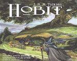 Hobit aneb cesta tam a zase zpátky J. R. R. Tolkien