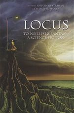 Locus to nejlepší z fantasy a science fiction Jonathan Strahan Charles N. Brown