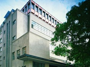 Edison - architektura1