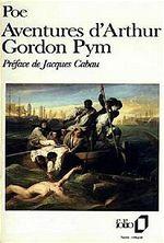 Dobrodružství Arthura Gordona Pyma Edgar Allan Poe