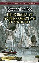 Dobrodružství Arthura Gordona Pyma Edgar Allan Poe 3