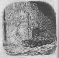 Dobrodružství Arthura Gordona Pyma Edgar Allan Poe 4
