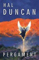 Pergament Hal Duncan
