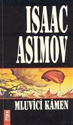 Isaac Asimov Mluvící kámen