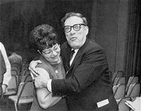 Isaac Asimov Gertruda Blugerman