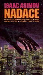 Isaac Asimov Nadace