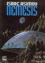 Isaac Asimov Nemesis