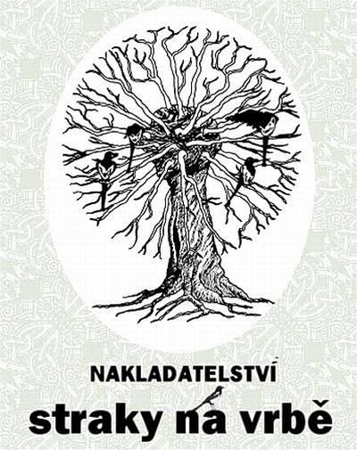 Straky na vrbě logo