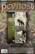 Pevnost 4/2008 Posv�tn� larva 2 Kroniky nov� Zem� Josef Pecinovsk�