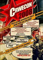 Crwecon 2008