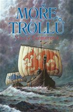 Moře trollů Nancy Farmerová