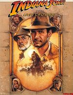Indiana Jones 1 Last Crusade