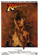 Indiana Jones 3 Raiders of the Lost Ark