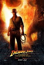 Indiana Jones 4 Kingdom of the crystal skull