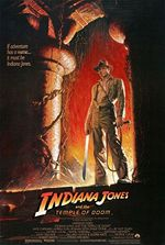 Indiana Jones 2 and the Temple of Doom