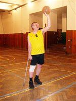 Vlado Ríša basket