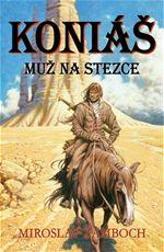 Koni� Mu� na stezce Miroslav �amboch