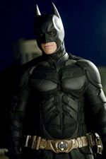 Temný rytíř - Batman