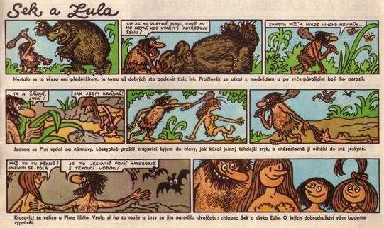 Sek a Zula 2