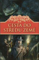 Cesta do středu Země Jules Verne