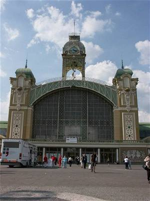 Průmyslový palác 1