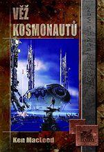 Laser Věž kosmonautů Ken MacLeod