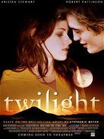 Twilight Stmívání 1