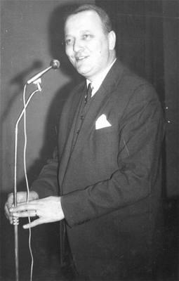 Jozef Kuchár v roce 1966