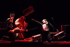 5. Hamlet vs. Laert�s - Kabaret Caligula