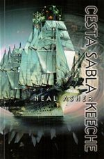 Cesta Sabla Keeche Neal Asher