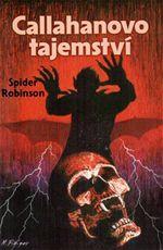 Callahanovo tajemstv� Spider Robinson