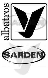 Albatros Sarden logo