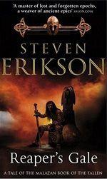 Reaper´s Gale Steven Erikson