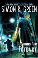 Daemons are Forever Démoni jsou věční Simon R. Green