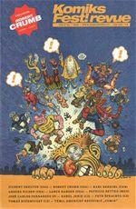 Komiks Fest! revue Crumb 4