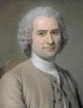 Jean Jacques Rouseeau