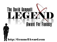 David Gemmell Legend Award
