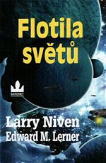 Flotila světů Larry Niven Edward M. Lerner