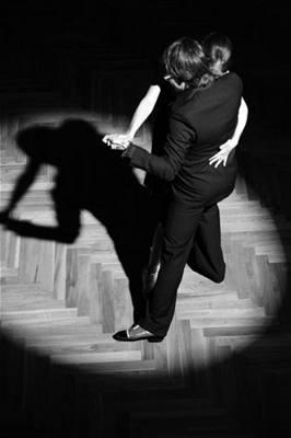 Jenda - Arndt Gockisch - argentinsk� tango 1