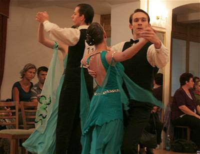 Jenda - standardn� tance