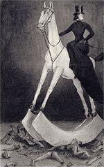 Alfred Kubin obrazek 1