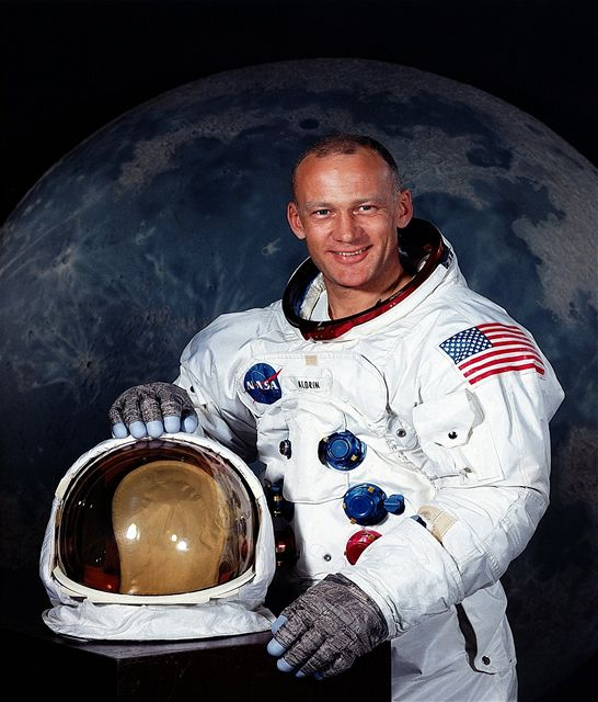 Edwin Aldrin