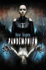 Pandemonium Daryl Gregory