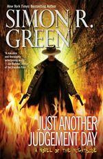 Prostě jen další soudný den Simor R. Green Just Another Judgement Day