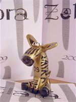 Zlatá zebra 2009
