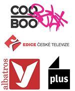 Albatros Plus CooBoo Edice České televize